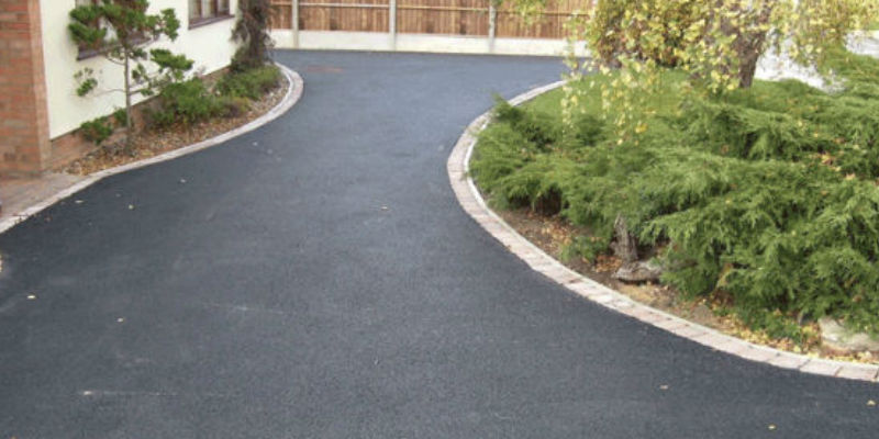 Cost Effective Driveways Manchester by JP Surfacing