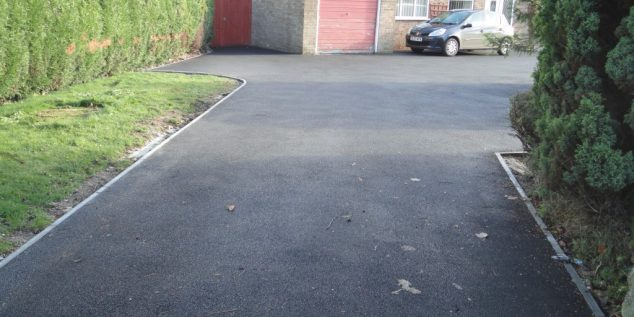 Driveway Specialists Manchester - JP Surfacing