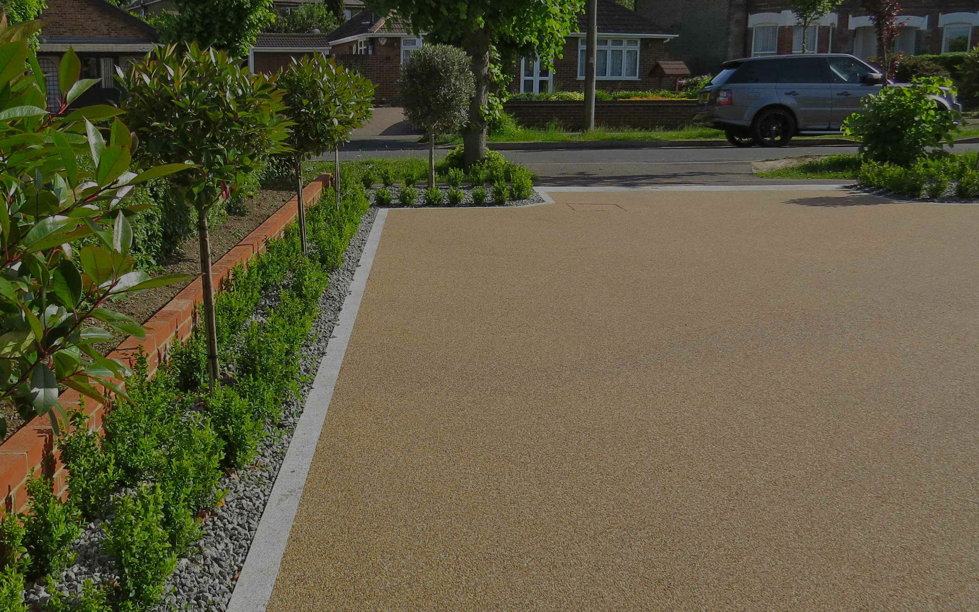 Why Choose Driveways Manchester?